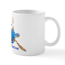 Sea Turtle 2 Rescue Mug