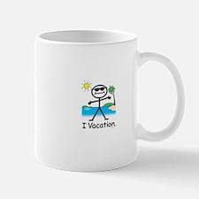 BusyBodies Vacation Mug