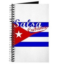 Salsa Cubana Journal