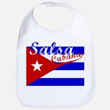 Salsa Cubana Bib