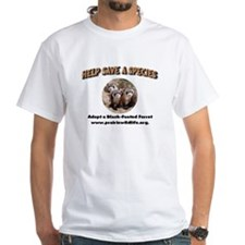 Black-Footed Ferret Shirt