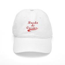 Rueda de Casino Baseball Cap
