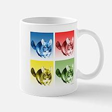 Chinchilla Pop Mug
