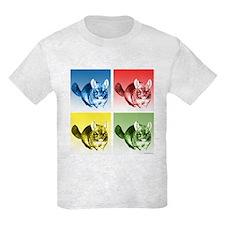 Chinchilla Pop T-Shirt