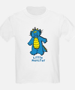 Little Monster 2 T-Shirt