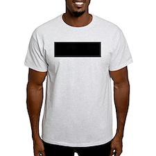Pro Choice or No Choice Ash Grey T-Shirt
