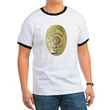 Metro PD Sergeant T