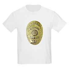 Metro PD Sergeant T-Shirt