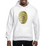 Metro PD Sergeant Hooded Sweatshirt