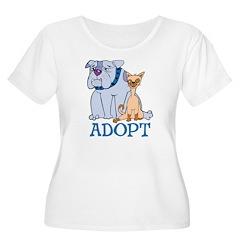 Adopt2 T-Shirt