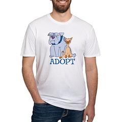 Adopt2 Shirt