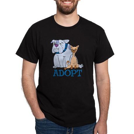 Adopt2 Dark T-Shirt
