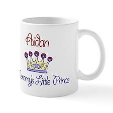 Aidan - Mommy's Prince Mug