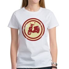 Pamplonia Scooter Tee