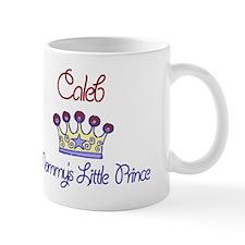 Caleb - Mommy's Prince Mug