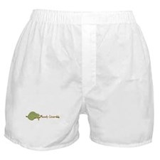 Moody Lizard Boxer Shorts