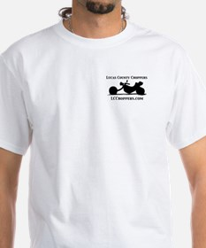 I was never here LCC T-Shirt
