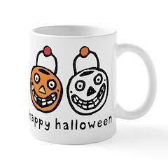 Halloween 1 Mug