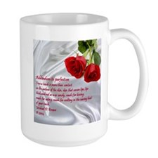 The Addendum to perfection Mug