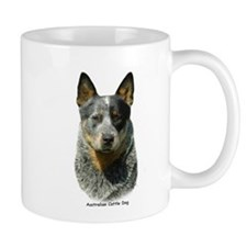 Australian Cattle Dog 9F061D-04 Mug