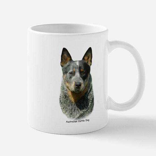 Australian Cattle Dog 9F061D-04 Mug