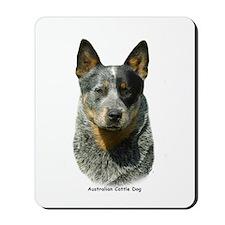 Australian Cattle Dog 9F061D-04 Mousepad