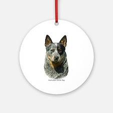 Australian Cattle Dog 9F061D-04 Ornament (Round)