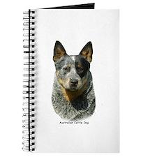 Australian Cattle Dog 9F061D-04 Journal