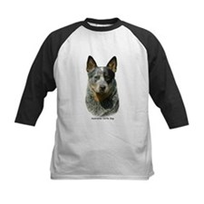 Australian Cattle Dog 9F061D-04 Tee