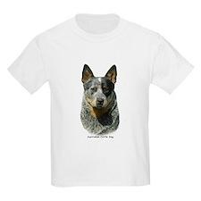 Australian Cattle Dog 9F061D-04 T-Shirt