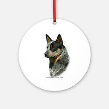 Australian Cattle Dog 9F061D-06 Ornament (Round)