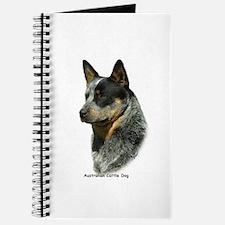Australian Cattle Dog 9F061D-06 Journal