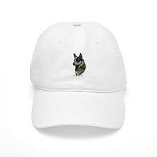 Australian Cattle Dog 9F061D-06 Baseball Baseball Cap