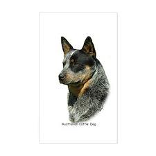 Australian Cattle Dog 9F061D-06 Decal