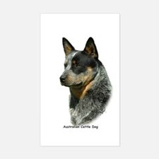 Australian Cattle Dog 9F061D-06 Decal