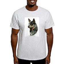 Australian Cattle Dog 9F061D-06 T-Shirt