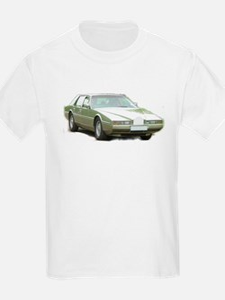 Aston Martin Kids T-Shirt
