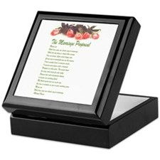 The Michael D. Brown Collection Keepsake Box
