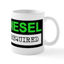 BIODIESEL Mug