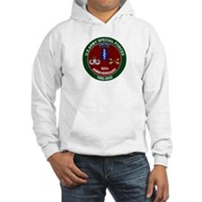SpecFor 50th Hoodie