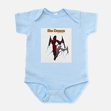 Infant Creeper She Demon