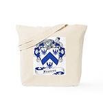 Frances Family Crest Tote Bag
