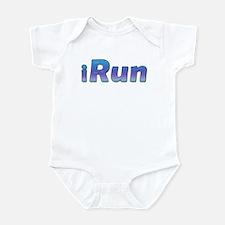 iRun, wave Infant Bodysuit