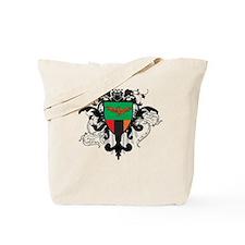 Stylish Zambia Tote Bag