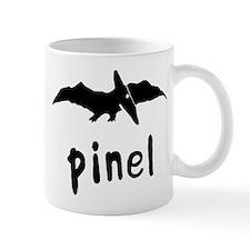 Pinel Logo Mug