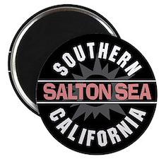 "Salton Sea CA 2.25"" Magnet (10 pack)"