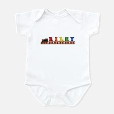 Riley Infant Bodysuit