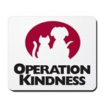 Operation Kindness Mousepad