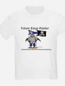 Future Kings Pointer T-Shirt