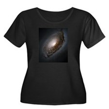 M64 - The Black Eye Galaxy T